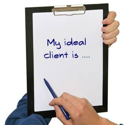 My ideal client