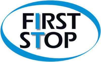 First Stop IT Retina Logo