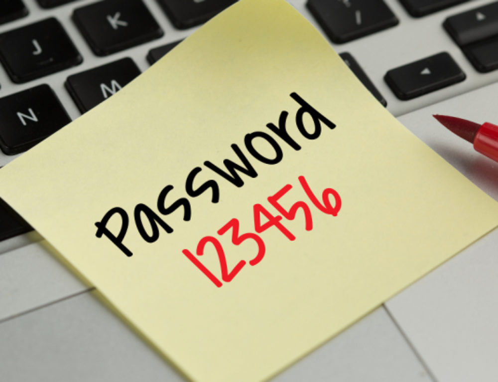 Are secure passwords really that important?