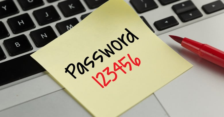 Easy password