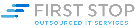 First Stop IT Logo