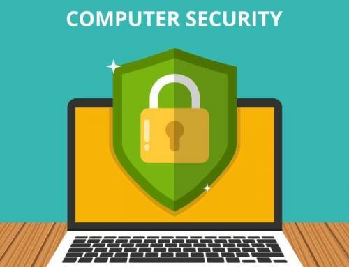 Does my business need anti-virus and malware protection?