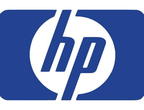 Why we use HP equipment