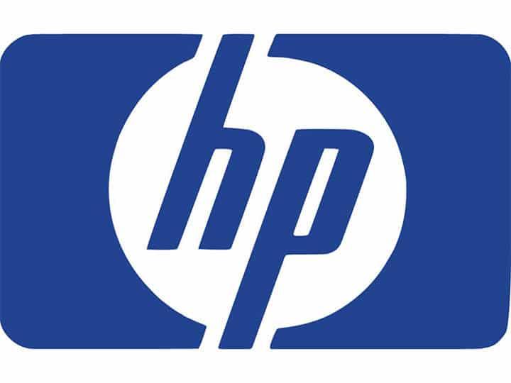 HP equipment