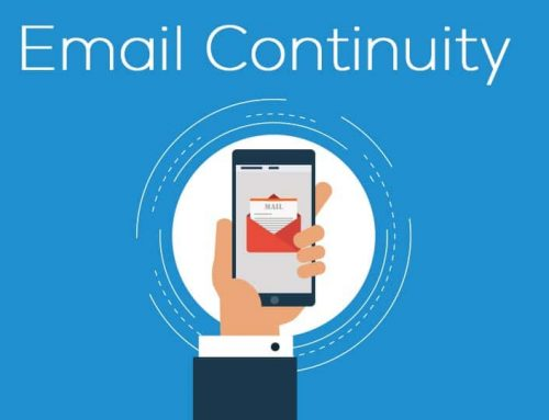 Email Continuity and Security