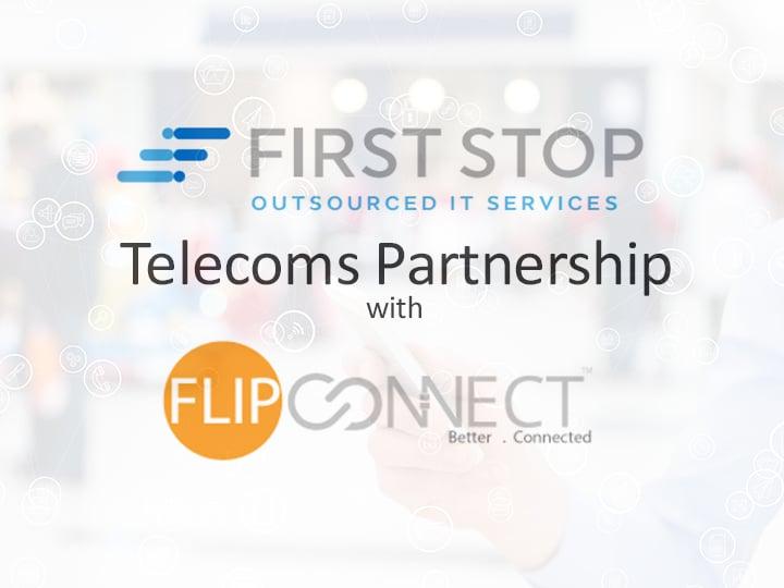 Telecoms Partnership