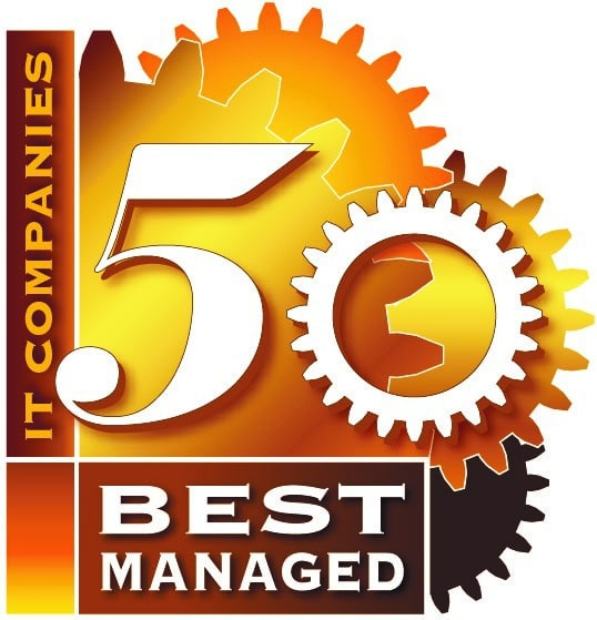 First Stop IT - Britain's 50 Best Managed IT Companies