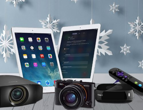 This Year's Essential Technology Christmas Gift Guide