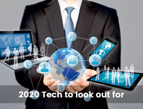 The 2020 Tech to Watch Out For