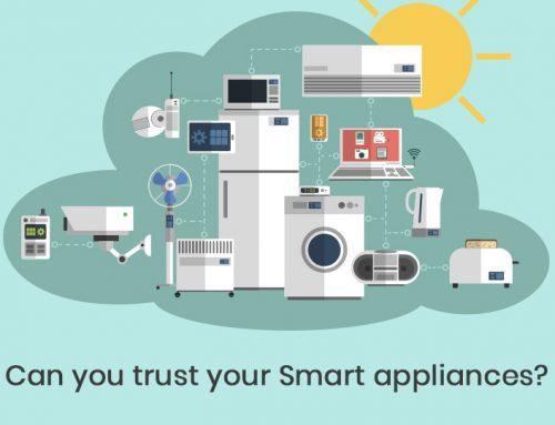 Smart Appliances, Can You Trust Them?