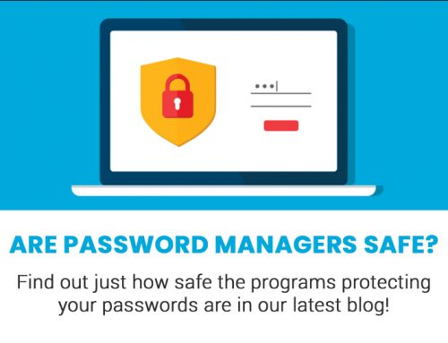 What are Password Management Apps