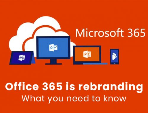 All You Need to Know About the Upcoming Microsoft 365 Rebranding