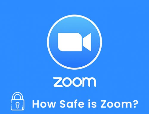 Zoom, is it Safe for Business use?