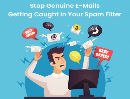 How To Stop Emails Getting Caught in Spam Filters