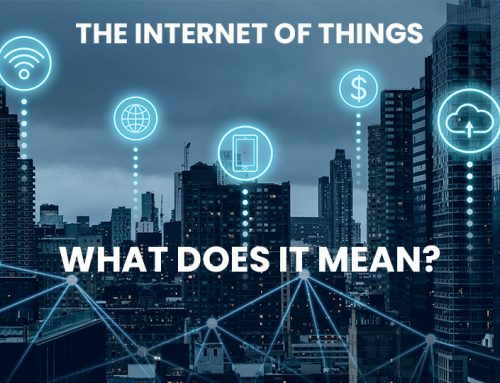 The Internet of Things in Offices and Homes